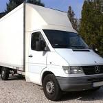 Olcsó teherautó bérlés